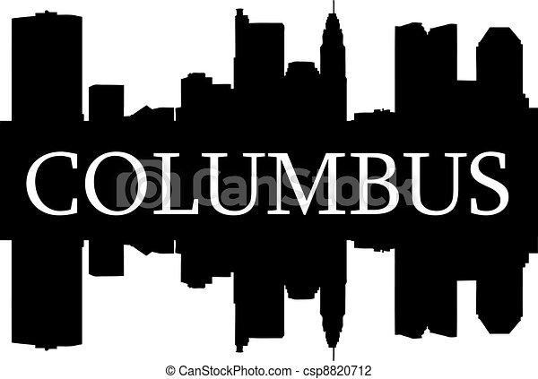 Columbus - csp8820712