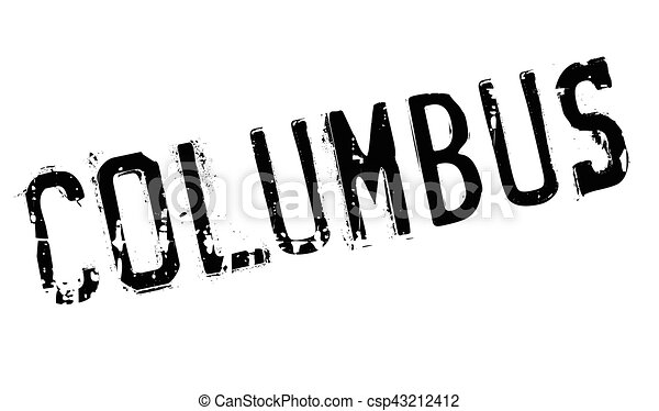 columbus stamp rubber grunge columbus stamp grunge design rh canstockphoto ie grunge background clipart grunge baseball clipart