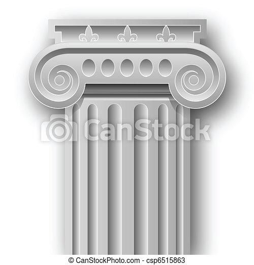 Columna iónica - csp6515863