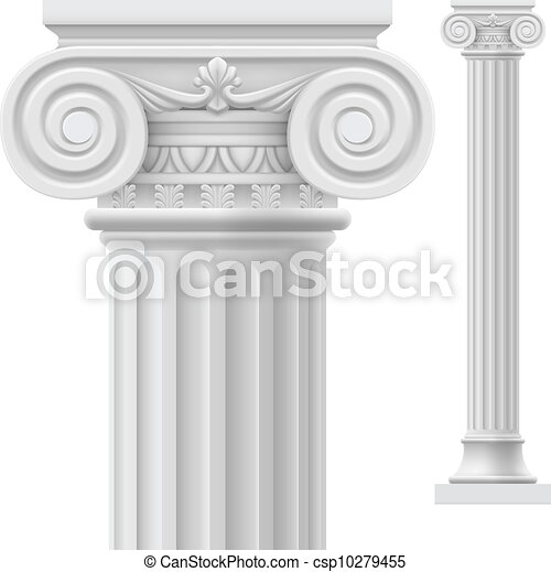 Columna romana - csp10279455