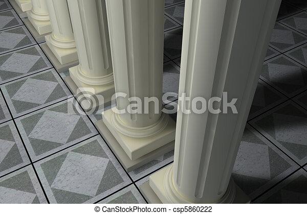 Columnas - csp5860222