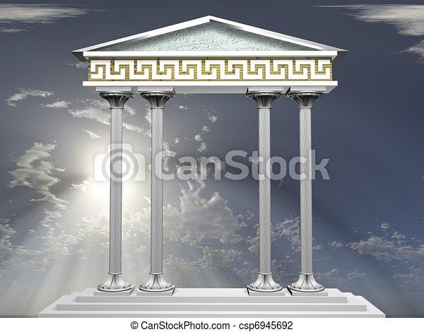 Columnas - csp6945692