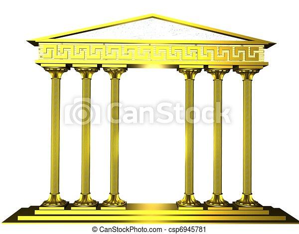 Columnas - csp6945781