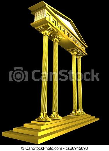Columnas - csp6945890