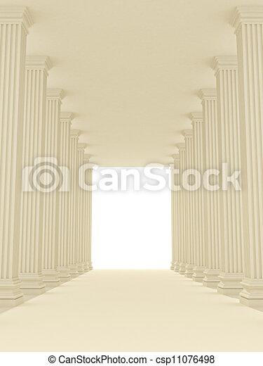 Columnas - csp11076498