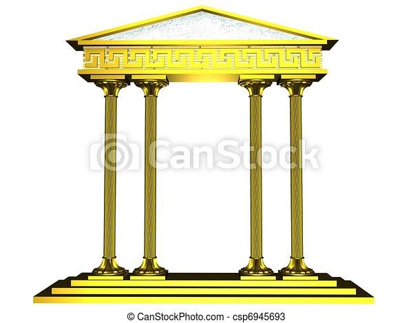 Columnas - csp6945693