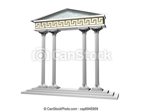 Columnas - csp6945959