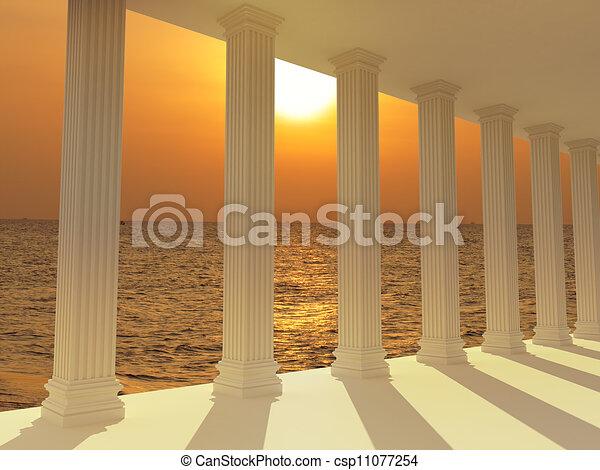 Columnas - csp11077254