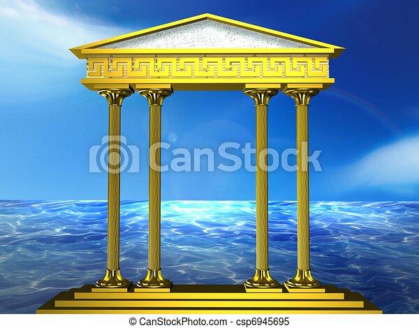 Columnas - csp6945695
