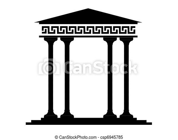 Columnas - csp6945785