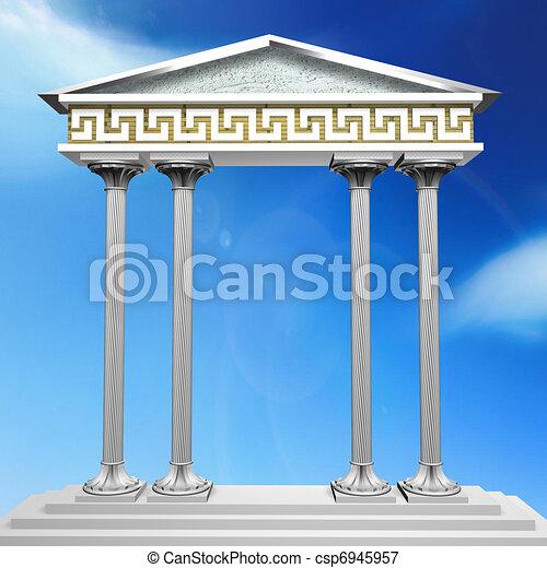 Columnas - csp6945957