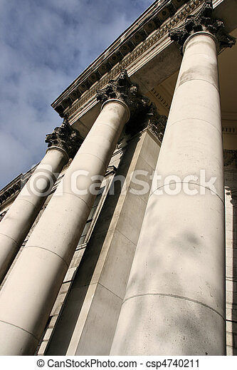 Columns - csp4740211