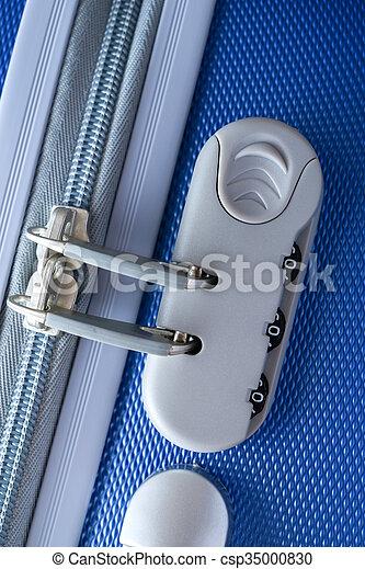 combination lock - csp35000830