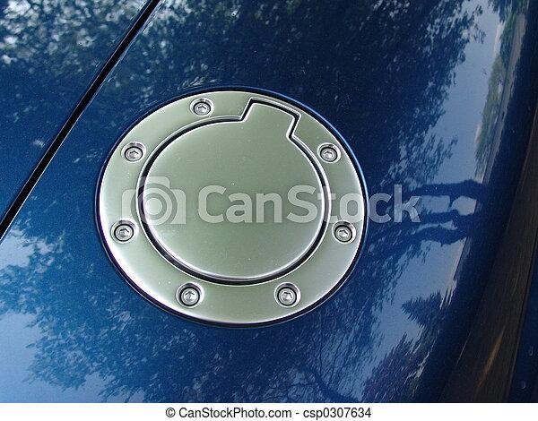 combustível, 001, boné - csp0307634
