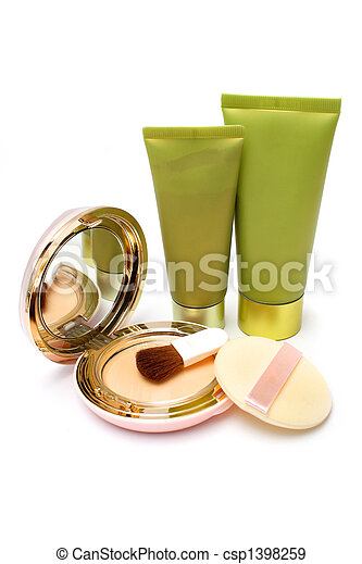 Comestic And Make Up - csp1398259