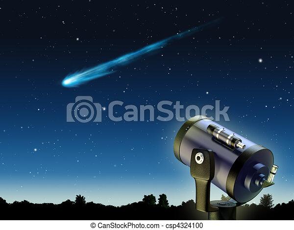Comet - csp4324100