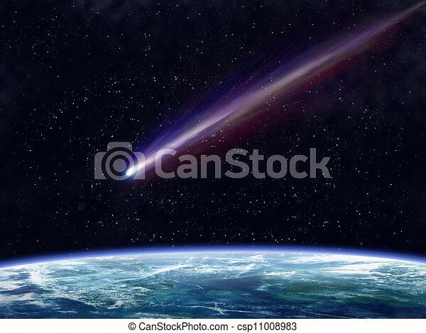 Comet - csp11008983