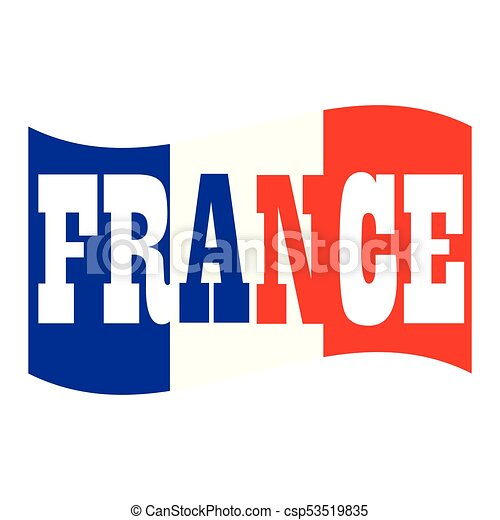 commemorative france symbol abstract france commemorative rh canstockphoto com france clipart free french clip art images