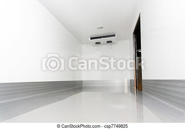 commerciale, frigorifero - csp7749825