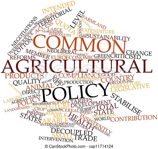 the common agricultural policy The common agricultural policy (cap) has been one of the most important areas of european policy since the unification of europe the cap has been.