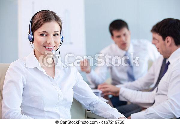communicatie - csp7219760