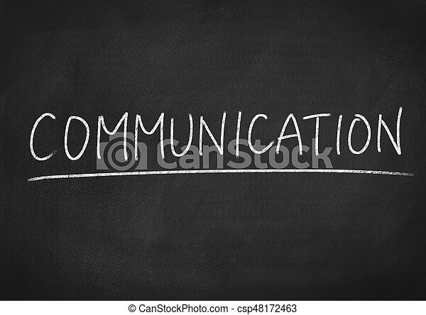 communication - csp48172463