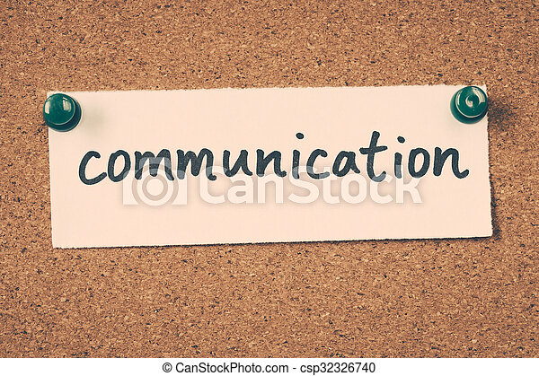 communication - csp32326740