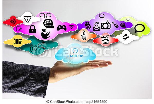 communication - csp21654890