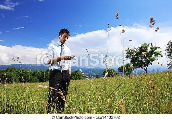 Communication - csp14402702