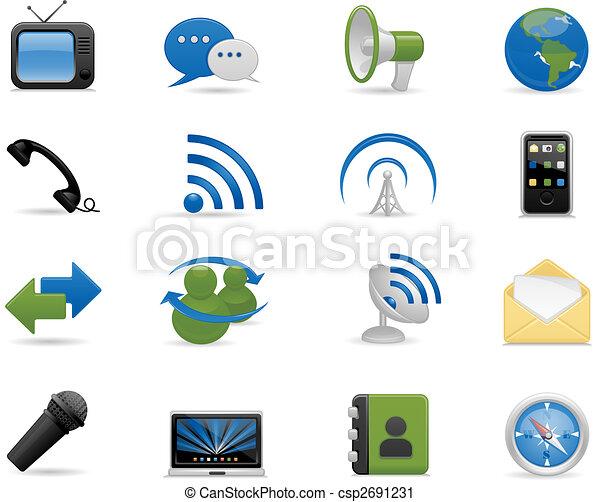 Communication - csp2691231
