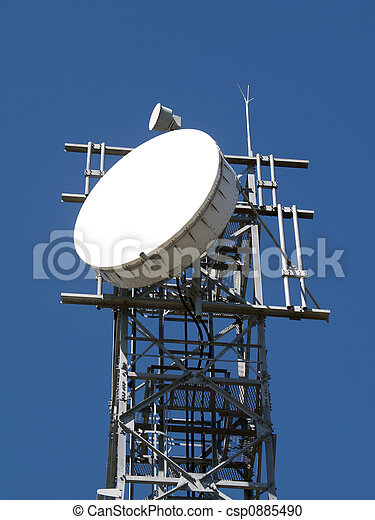 Communications Aerial - csp0885490