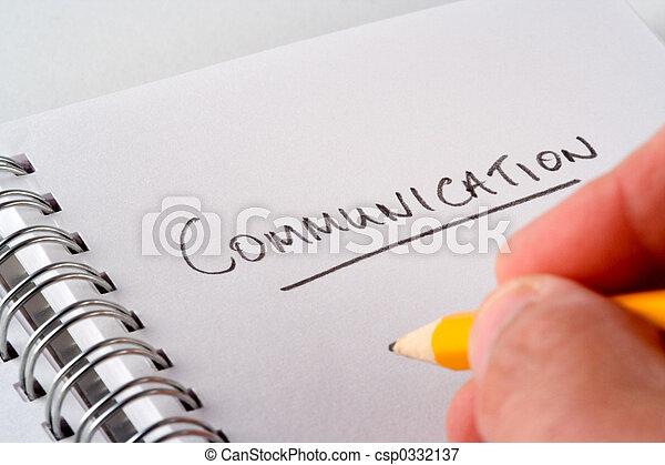 Communications - csp0332137