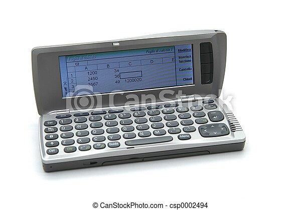 Communicator 3 - csp0002494