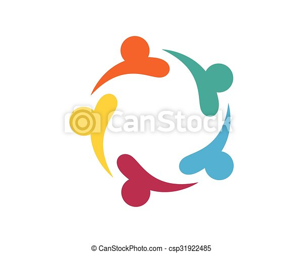 Community Care Logo - csp31922485