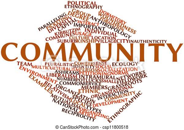 Community - csp11800518