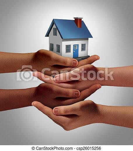 Community Housing - csp26015256