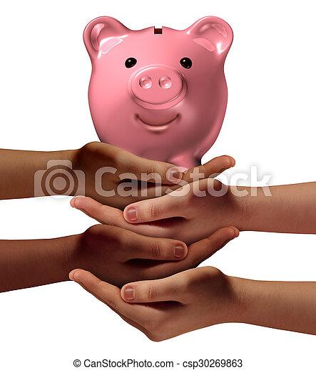 Community Savings - csp30269863