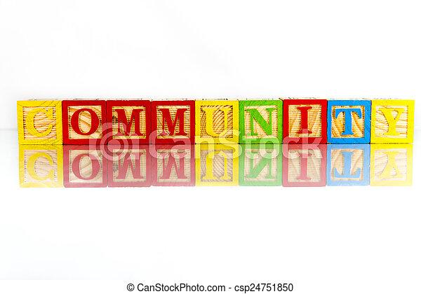 community - csp24751850