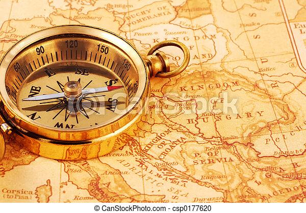 Compass - csp0177620