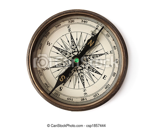 Compass - csp1857444