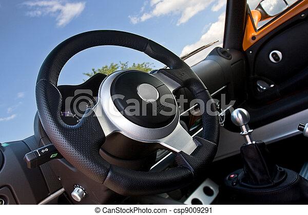 Compacto interior deportivo - csp9009291