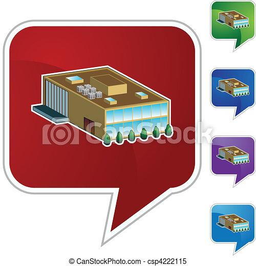 Company - csp4222115