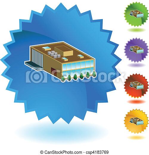 Company - csp4183769