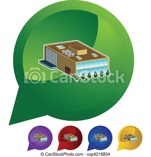Company - csp4218804