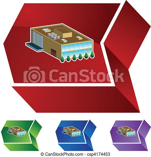 Company - csp4174453