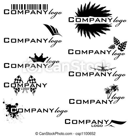 company logo - csp1100652