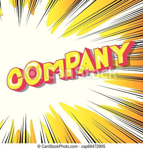Company - csp66472905