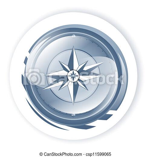 compas - csp11599065