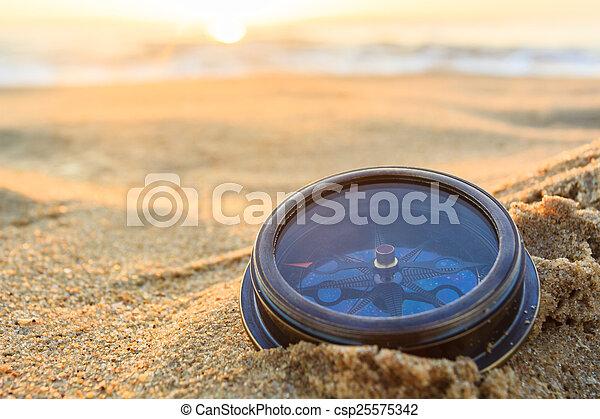 compass. - csp25575342