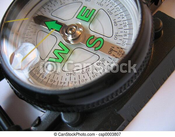 Compass II - csp0003807